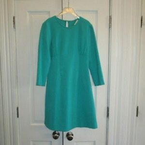 Aqua Kate Spade dress nwt!